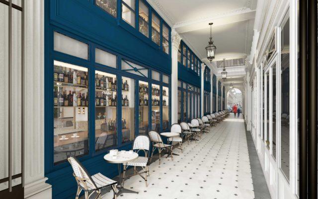 Hotel Royal Madeleine Paris