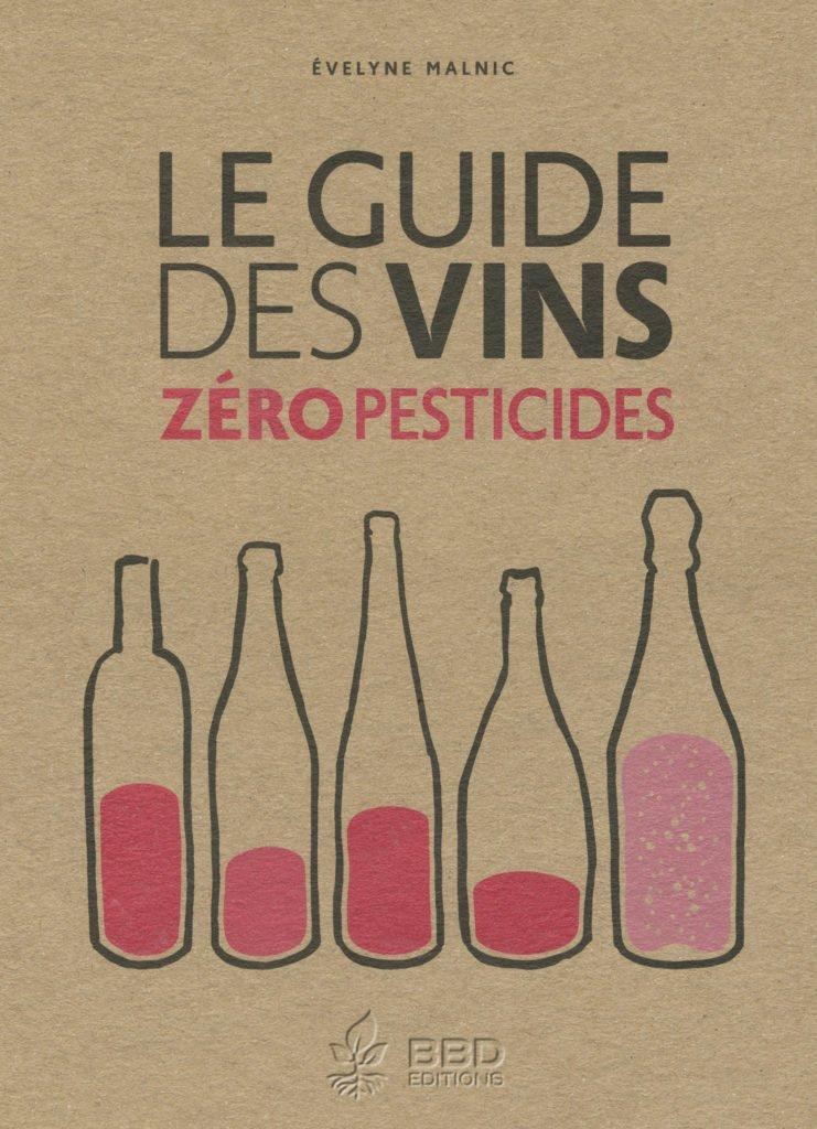 Guide des vins zero pesticides