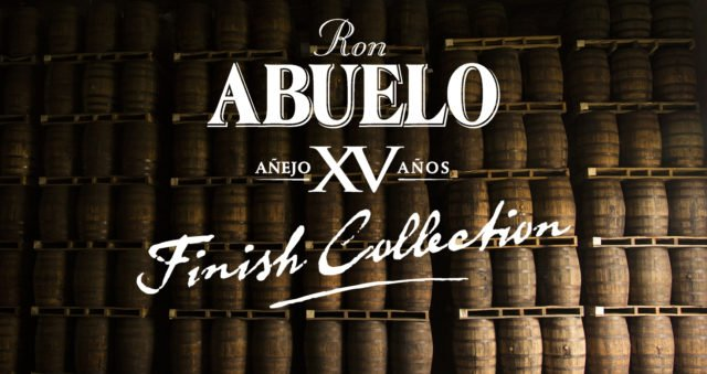 Ron Abuelo Finish Collection