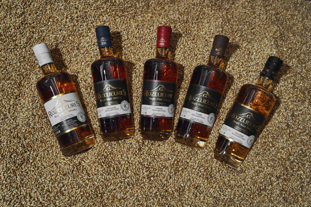 Rozelieures, Mirabelle, Single Malt, Made in France, Agence BW, Born to be wine