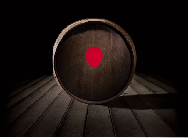 Red Spot Whisky Asset Agence Born to be wine