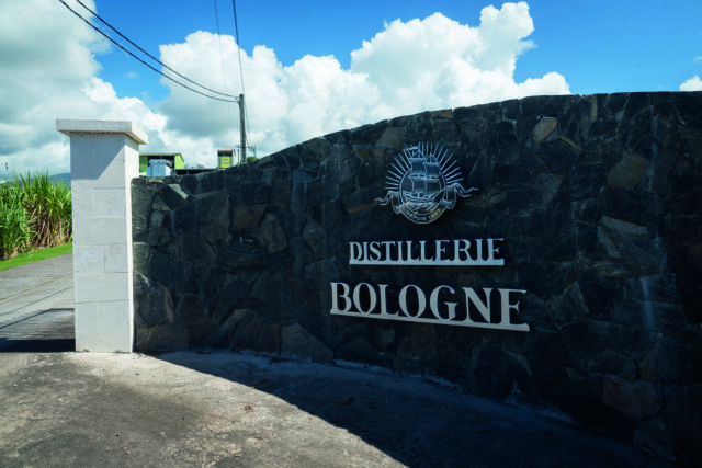 Pierre de Champs, Distillerie, Bologne, rhum, guadeloupe, agence bw, born to be wine, relations presse