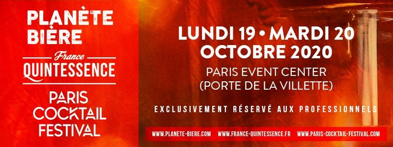 planete biere, france quintessence, paris cocktail festival, agence bw, salons, relations presse