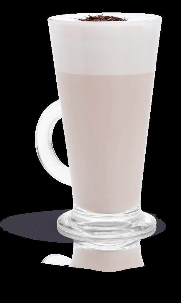 boissons rooibos latte