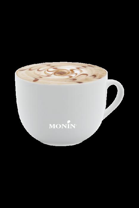 boissons cappuccino caramel