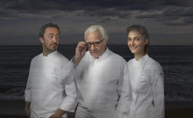équipe Ducasse Prix