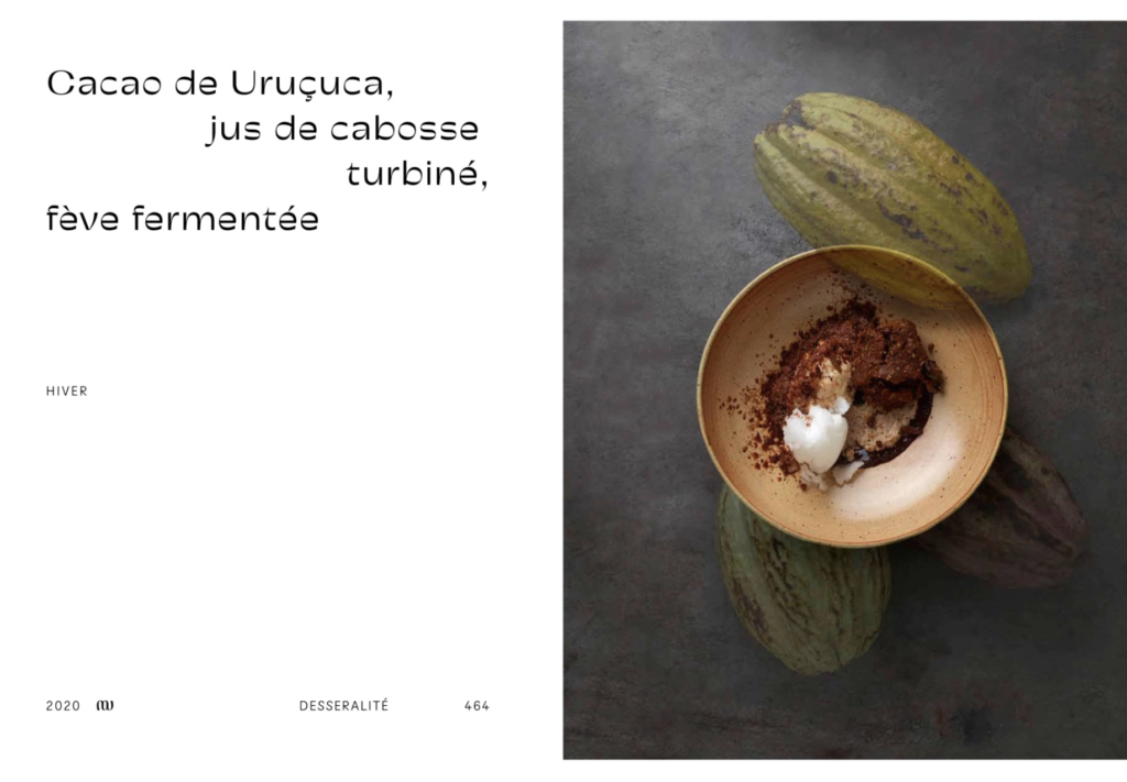 recette cacao
