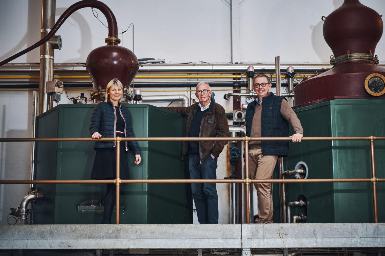 distillerie Rozelieures